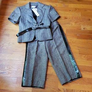 Ann Taylor Petite Evening Suit